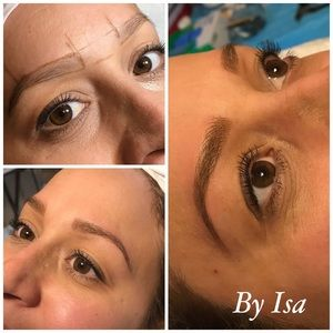 Other - Microblading (painless)